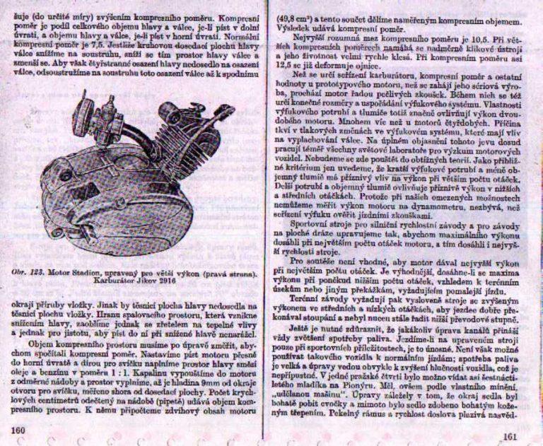Návod na úpravu motoru Stadion (Jawa 552) - strana 2